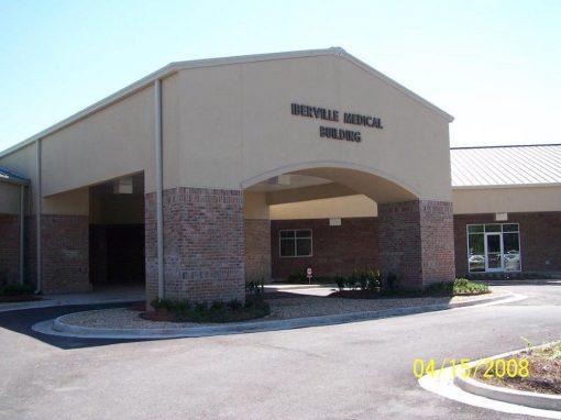 Iberville Medical Building