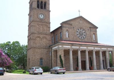 St. John Catholic Church