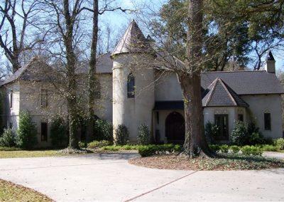 New Residence – Baton Rouge
