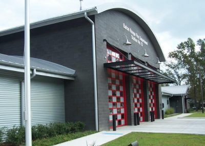 Sharp Road Fire Station #13