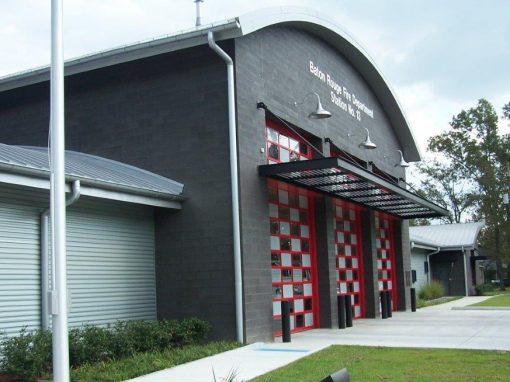 Sharp Road Fire Station #13