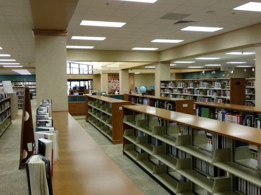 Ascension Parish Library