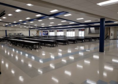 East Ascension High Freshman Academy